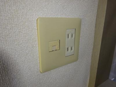 【玄関】バンブーハウス