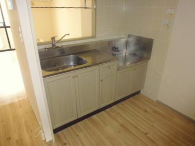 【居間・リビング】バンブーハウス