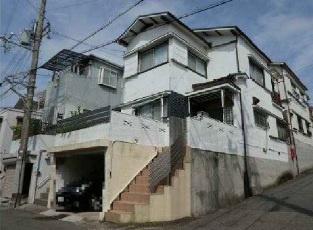 【外観】神戸市垂水区乙木2丁目 中古戸建