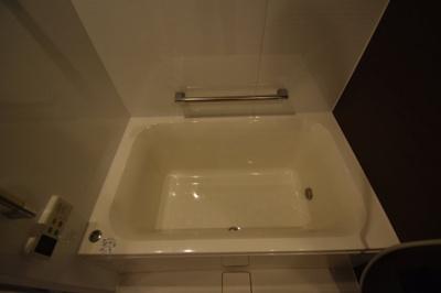 【浴室】広めの1LDK パークアクシス麻布仙台坂