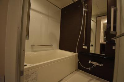 追い炊き  浴室乾燥ついてます.