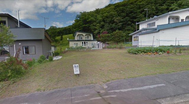 【外観】中川郡本別町東町売土地