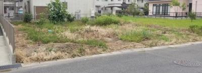 【外観】本郷南4丁目売土地