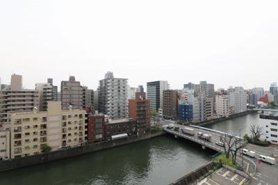 【展望】エルザグレース堀江タワー