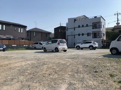 【外観】松井駐車場