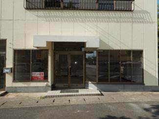 【外観】渡辺東ビル