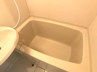 【浴室】ビレッヂカメリア