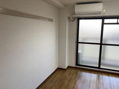 第2古川マンション 403号室