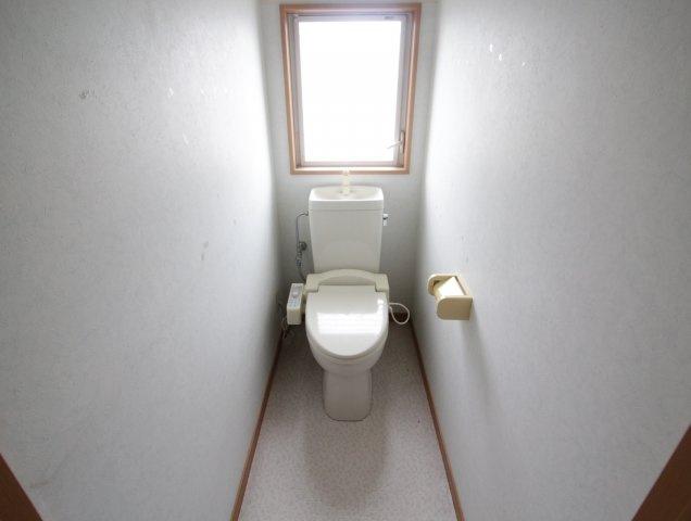 【トイレ】シエテハウス