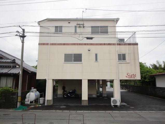 【外観】シエテハウス