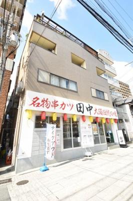 【外観】ロイヤル美松