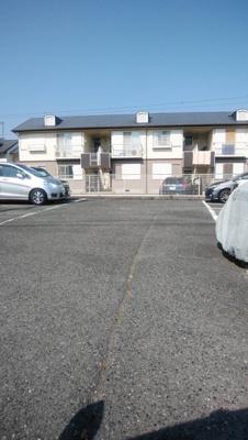 【外観】中野北1丁目駐車場