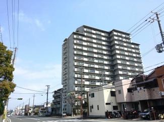 【外観】コスモシティ尼崎