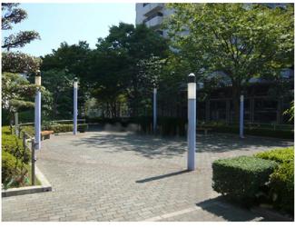 【周辺】コスモシティ尼崎
