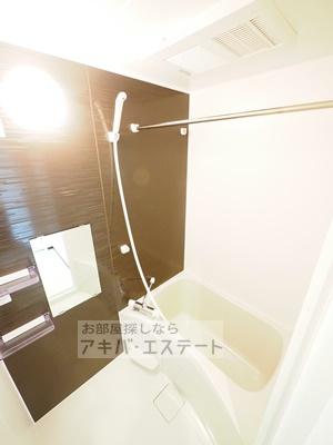 【浴室】シャルム西新井