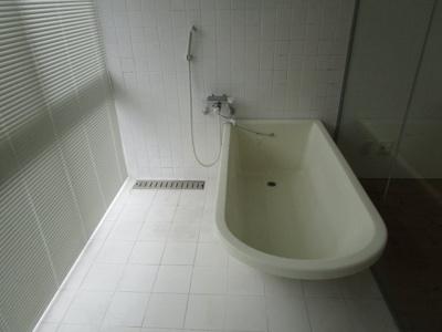 【浴室】M's-Flat(エムズフラット)