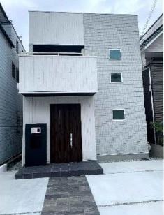 【外観】神戸市垂水区東垂水3丁目 新築戸建