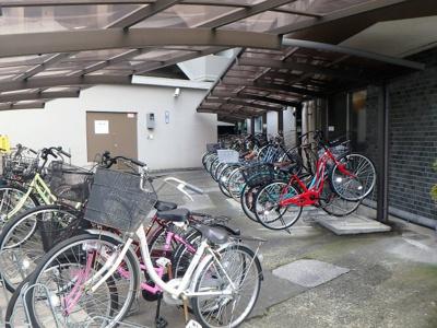 【設備】投資用 西川口ファミリーマンション