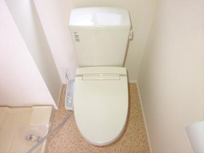 【トイレ】グランレジデンス駒沢大学S
