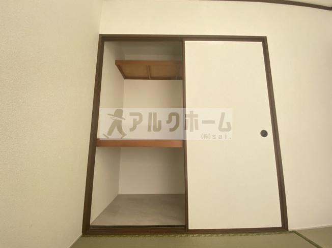 ハイツトシ(柏原市大県) 浴室