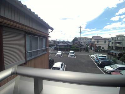 【展望】名古屋市北区池花町3期 全4棟