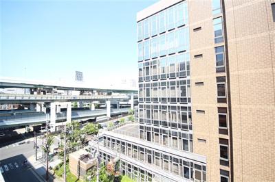 【展望】プレサンス東本町