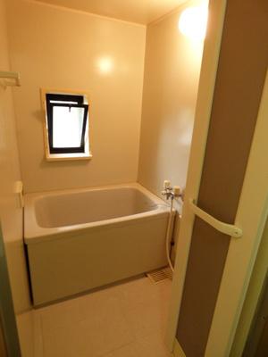 【浴室】ブライティ浅間