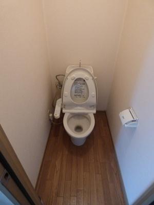 【トイレ】ブライティ浅間