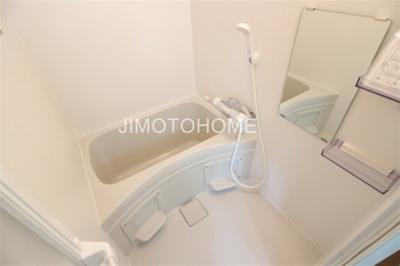 【浴室】クリーン泉尾