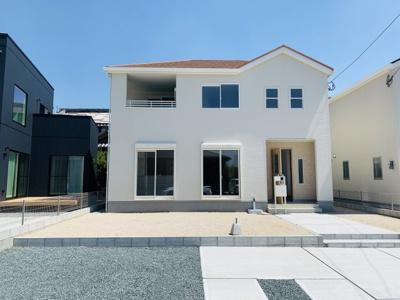 【外観】広川町久泉新築住宅