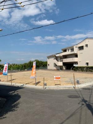 【外観】堺市西区上野芝町8丁目 1号地