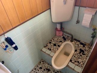 【トイレ】大平町店舗