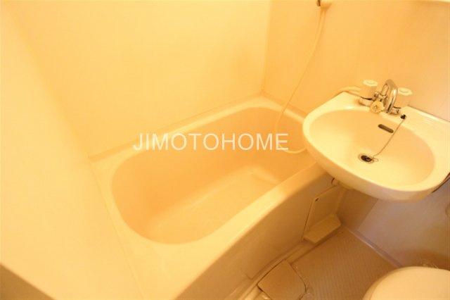 【浴室】プチメゾン大正橋