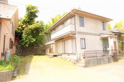 【外観】神奈川県松田町収益戸建て