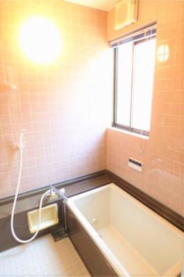 【浴室】神奈川県松田町収益戸建て