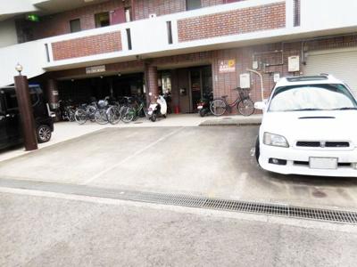 【駐車場】Rinon津々山台