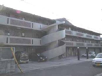 【外観】Rinon津々山台