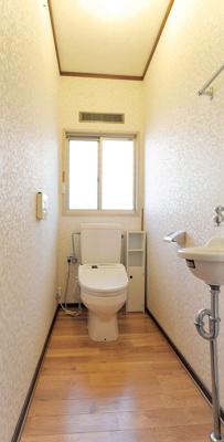 【トイレ】貴船町野上邸