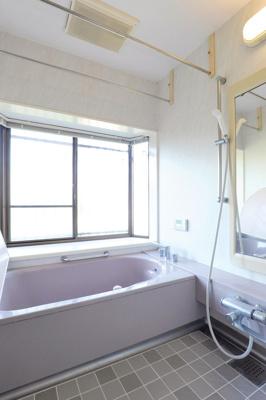 【浴室】貴船町野上邸