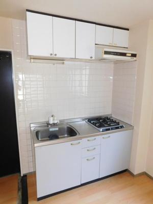 【キッチン】エクセレント西川