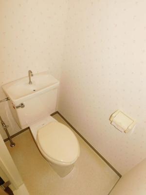 【トイレ】エクセレント西川
