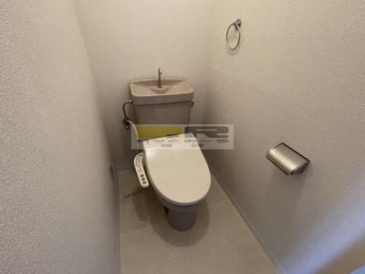 【トイレ】シャロム新町
