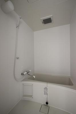 【浴室】府中三宅マンション