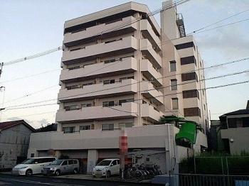 【外観】浅香ハイツ(東浅香山小学校)