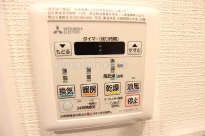 【設備】エスリード大阪梅田WEST