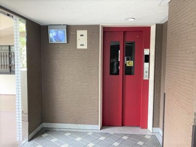 【エントランス】ハイランド・ミオ鈴蘭台