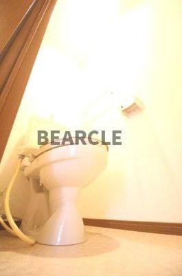 【トイレ】リビングタウン湖都が丘C棟