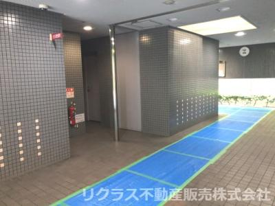 【その他共用部分】コスモシティ三宮東