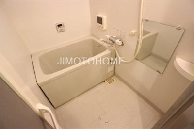 【浴室】プレジオ中之島