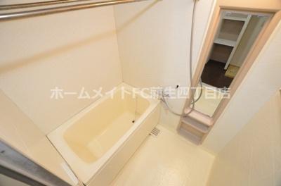 【浴室】パードレ関目